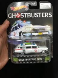 Miniatura hw ghostbusters ecto 1