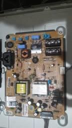 Peças smart tv lg 32 modelo 32lb570b