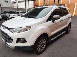 Ecosport Freestyle 2.0 4WD - 2014