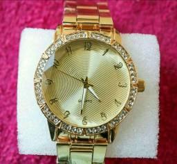 Relógios novos femininos