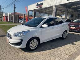Ford Ka Sedan 2019 Com Midia. !!!!!