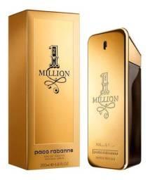 Perfume Paco Rabanne One Million 100ml Original Lacrado