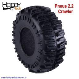 Pneu Beadlock 2.2 Rc Crawler