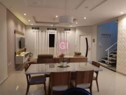 MS - Sobrado à venda - 4 quartos / acima de 90 m² , Villa Branca - Jacareí