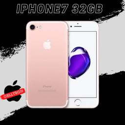 IPhone 7 32GB Rosê impecável