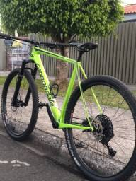 Cannondele Carbon 5 XL