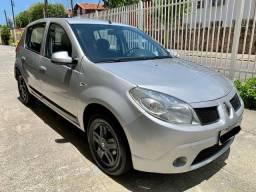 Renault Sandero Vibe 1.6 09/10
