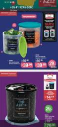 Tupperware 10% de desconto nos produtos da vitrine vigente!!!