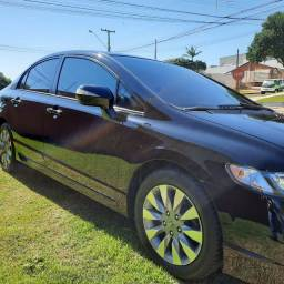 Honda civic 2010 lxl top