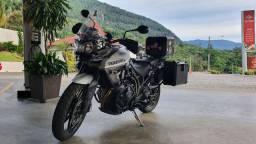 Tiger 800 XRX  2018 /2018