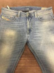 Calça Jeans Diesel 33 x 32