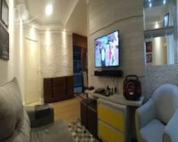 RG. - Apartamento de 3 quartos Ed. Mirella - 82m²