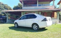 Fiesta 1.6 Sedan completo + air bag só 23500