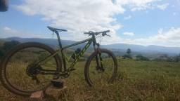 Bicicleta Scott scale 980 Mtb 29 ano 2018
