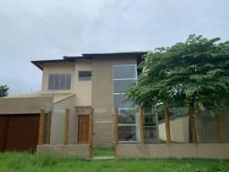 Bela casa em Balneário de Manguinhos - 4 quartos e 3 banheiros - Primeira Locação
