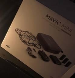 Drone MAVIC MINI - Novo