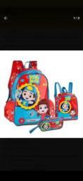 Vendo mochila do Luccas Neto