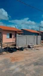 Casas 52 M² Residencial Golden Manaus