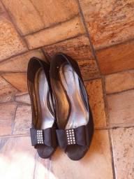 Sapato feminino tam:37