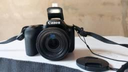 Câmera Canon Powershot Sx520 Hs <Seminova>