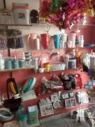 Vendo produtos de loja novos