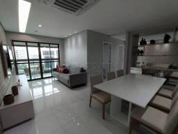 Apartamento para venda possui 100m² com 3 quartos em Boa Viagem