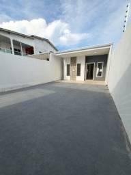 Vendo Casa com 3Q Fino Acabamento/ Recém Construída/ Parque 10/ ao Lado do Tribom