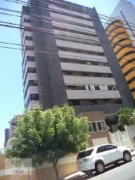 AP0335- Apto. de 225 m² disponível para locação , com 4 suítes R$ 1.600,00 - Fortaleza (CE