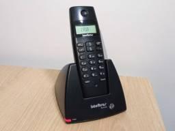 Telefone Sem Fio Com Visor Intelbras Ts40id