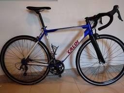 Título do anúncio: Caloi Rancing Strada - Tiagra - Topzera - T54