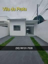 Pronta para Morar // Vila Da Prata com 3 quartos