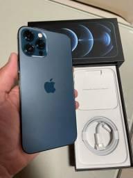 iPhone 12 PRO MAX 128GB / Garantia Até Maio 2022