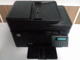 Multifuncional Laserjet Pro hp Mfp M127