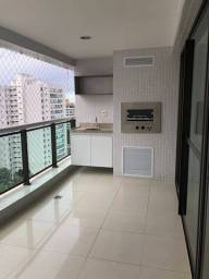 Título do anúncio: Apartamento no Le Parc aluguel tem 142m,4/4, vista clube, nascente total,Patamares - Salva