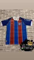 Camisas de time tailandesa
