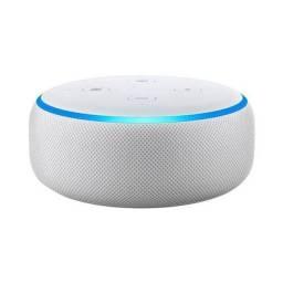 Caixa de som Amazon Echo Dot 3° Geração Bluetooth