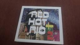 CD   MPB Red Hot Rio duplo