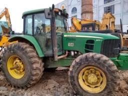 Trator 4x4 2014 - 90.000