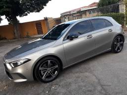 Mercedes - Bens A 250 Ano 2020