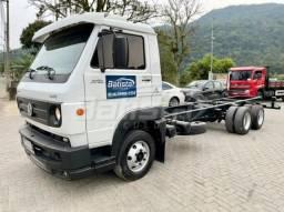 Título do anúncio: Volkswagen 9-160 Advantech 2012 6x2 - Chassi 6.20m