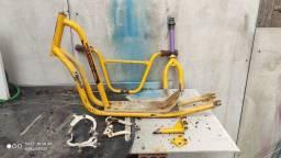 Free skate para restauro ,sem rodas