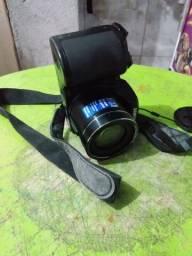 Camera Samsung WB100 em perfeito estado