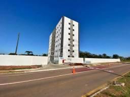 Apartamento à venda com 2 dormitórios em Uvaranas, Ponta grossa cod:3465