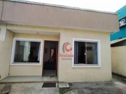 Casa com 2 dormitórios à venda, 65 m² por R$ 180.000,00 - Village Rio das Ostras - Rio das