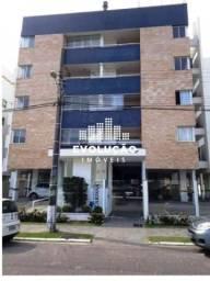 Apartamento à venda com 2 dormitórios em Palmas, Governador celso ramos cod:7278