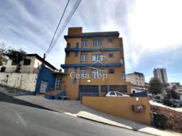 Apartamento para alugar com 1 dormitórios em Centro, Ponta grossa cod:3223