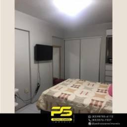 (OPORTUNIDADE) Apartamento com 3 dormitórios à venda, 126 m² por R$ - Miramar - João Pesso