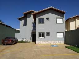 Apartamento à venda com 2 dormitórios em Jardim paradiso, Campo grande cod:975