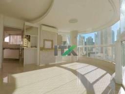 Apartamento com 3 dormitórios à venda, 105 m² por R$ 1.500.000,00 - Centro - Balneário Cam