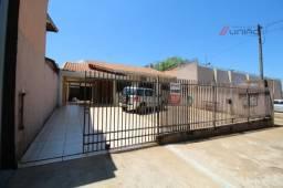 Casa à venda com 2 dormitórios em Zona vi, Umuarama cod:1959